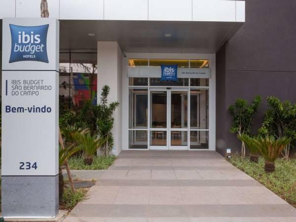 Hotel ibis budget São Bernardo do Campo