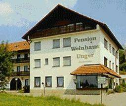 Unger Pension Weinhaus