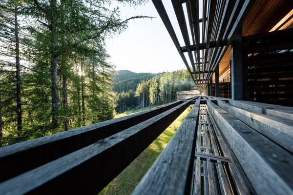 Hotel Vigilius Mountain Resort