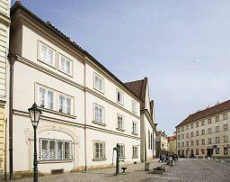 Hotel Happy Prague Apartments