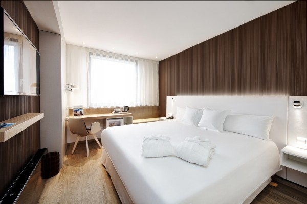 Occidental Praha - part of Barcelo Hotel Group