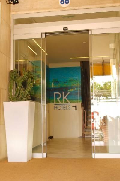 Hotel RK Luz Playa Suites