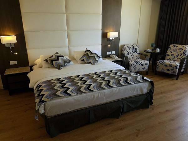 Hotel Ambassador Jerusalem