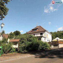 Hotel Laubacher Wald Gasthaus