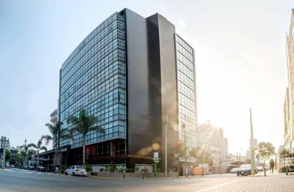 Hotel El Pardo DoubleTree by Hilton