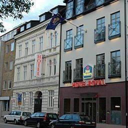 Hotel Best Western Royal