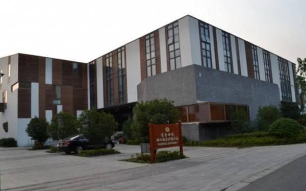 Hotel Scholars Resorts Suzhou