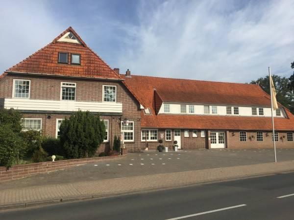 Hotel Restaurant Wülfers Gasthaus