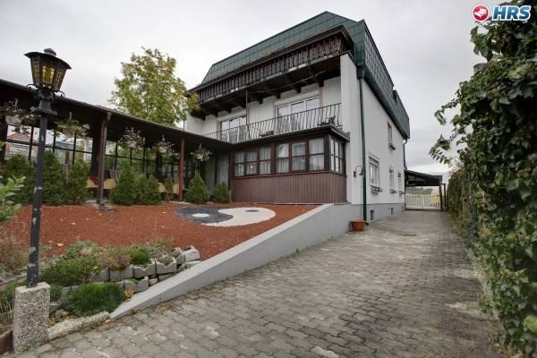 Haus Böhm Frühstückspension