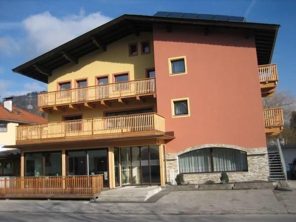 Hotel Jagdhof Kramsach