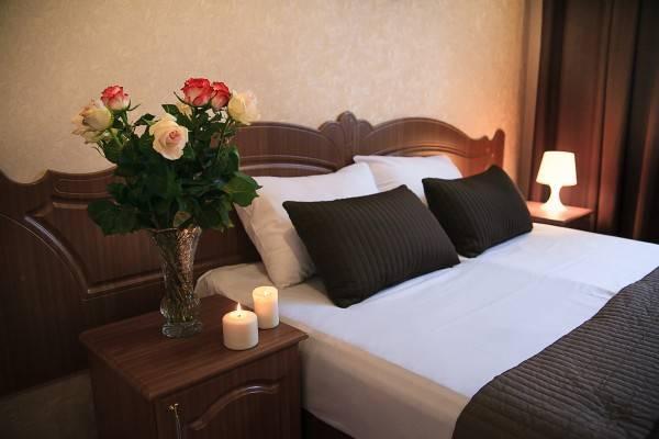 Hotel Amigo Guest House