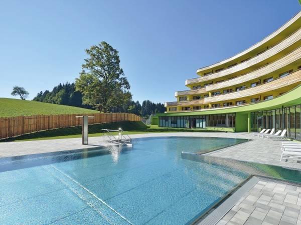 Hotel Das Sieben****S