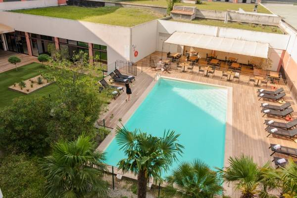 Hotel Best Western Le Galice Centre-Ville