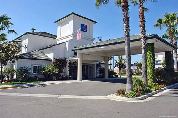Hotel BEST WESTERN PLUS OCEANSIDE