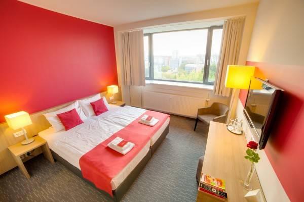 Hotel Biendo