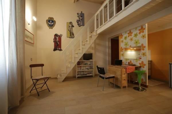 Hotel A Casa di Olga