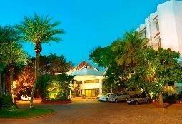 Hotel The Sangam Trichy