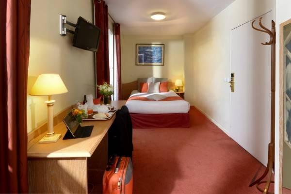 Hotel Alixia