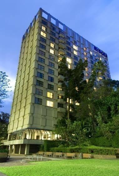 Hotel Rydges North Sydney