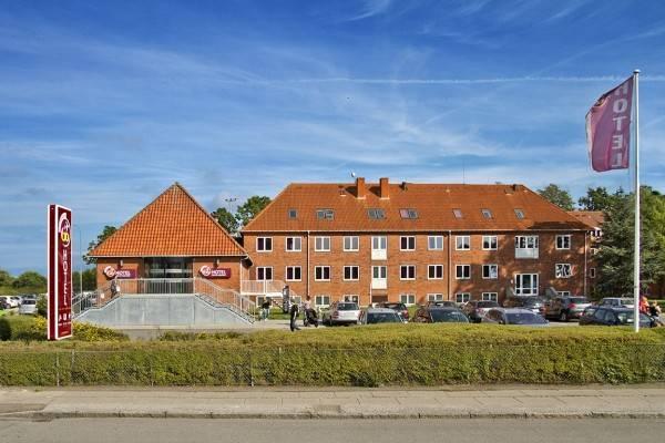 Hotel Copenhagen Go