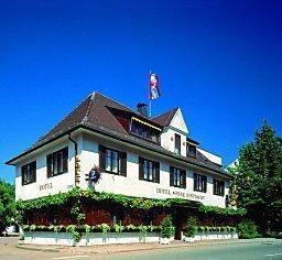 Hotel Sonne-Eintracht