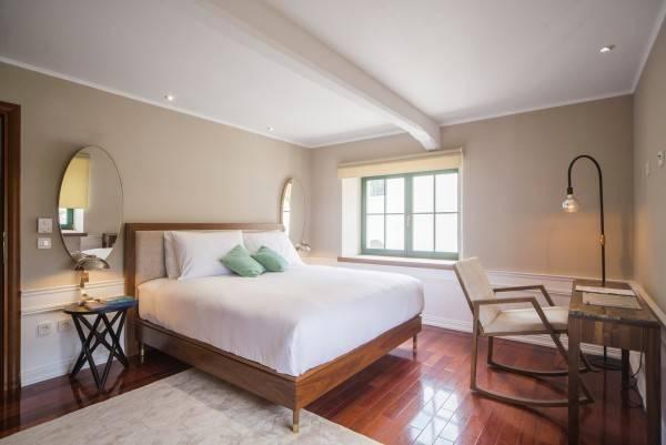 BROWN BEACH HOUSE DESIGN HOTEL CROATIA