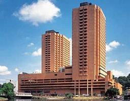 Hotel Somerset Liang Court Singapore