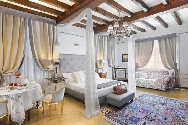 Hotel Borgo il Mezzanino