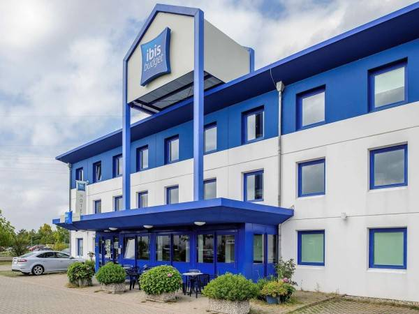 Hotel ibis budget Hannover Messe