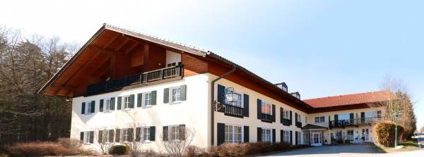 Hotel Maximilian Landgasthof
