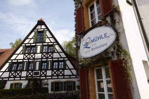 Hotel Lohmühle