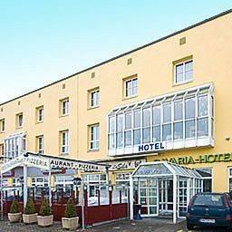 Hotel Bavaria Safari