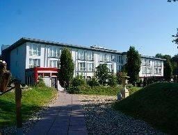 Hotel Sternzeit