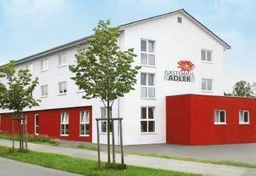 Hotel Gästehaus Adler