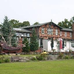 Hotel Zum Alten Fährhaus Rostock