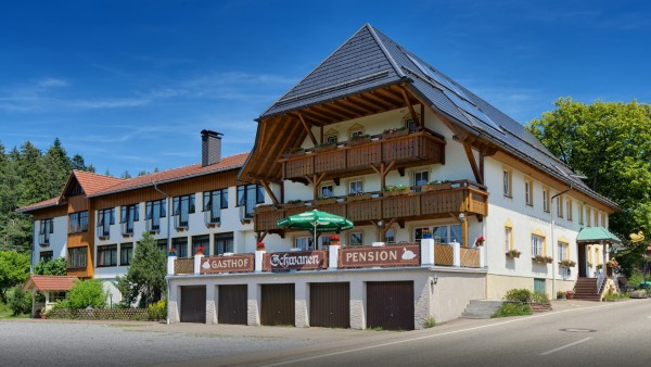 Hotel Zum Schwanen