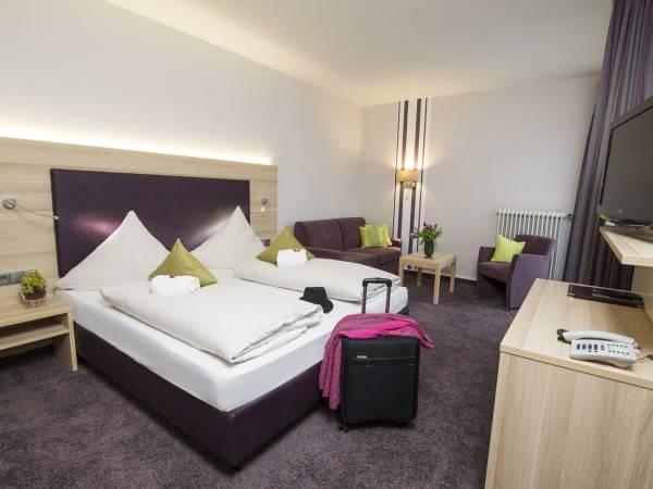Hotel Concorde Am Leineschloss