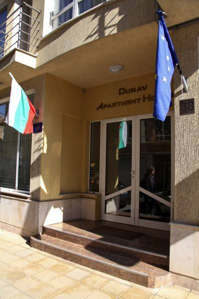 Hotel Dunav Apartment House