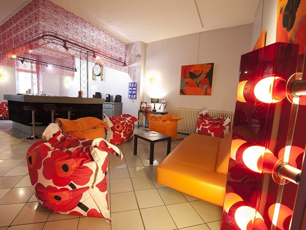 Citotel Dav hotel Jaude
