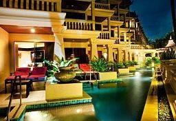Kata Beach Resort Spa