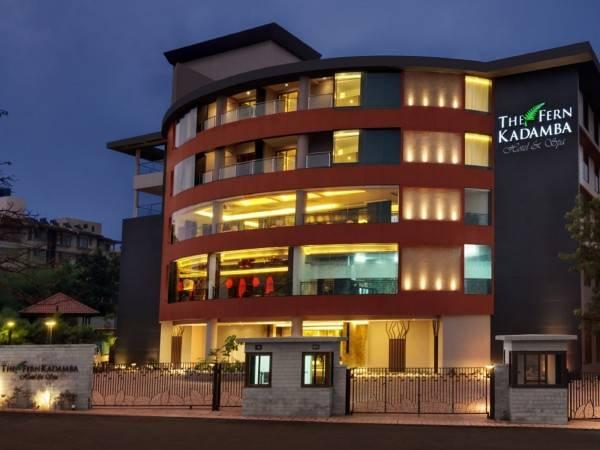 The Fern Kadamba Hotel & Spa