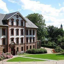 Hotel Am Tiefwarensee