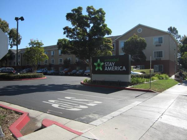 Hotel Extended Stay America Gardena