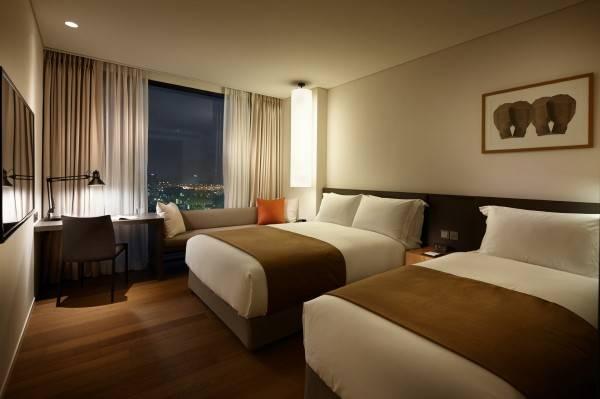 Hotel Shilla Stay Cheonan