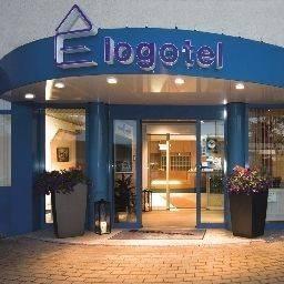 Hotel Logotel Eisenach