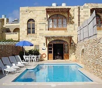Hotel Razzett ta' Guza