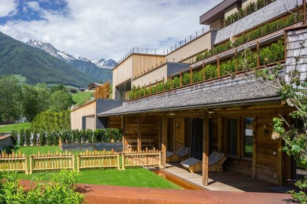 Hotel Aurina Private Luxury Lodges
