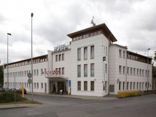 Hotel EA Populus