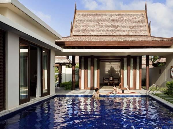 Hotel Pullman Sanya Yalong Bay Villas & Resort