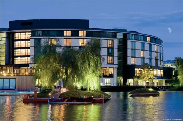 Hotel The Ritz-Carlton Wolfsburg